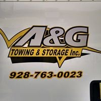 A&G Towing & Storage, Inc.