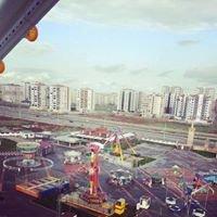 Medland Luna Park Diyarbakır