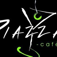 Piazza Cafè