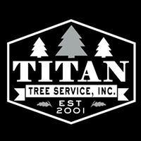 Titan Tree Service, inc.