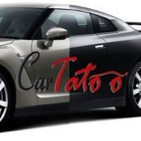 Wrapping e Oscuramento vetri - Car Tatoo