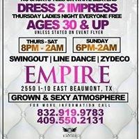 Empire Beaumont tx