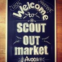 SCOUT OUT Market