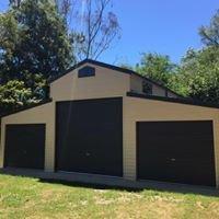 Elite Garages & Barns Pty Ltd