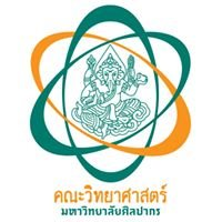 Science, Silpakorn University