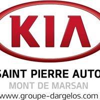 KIA St Pierre Auto