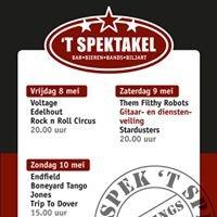 Cafe 't  Spektakel