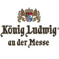 König Ludwig an der Messe