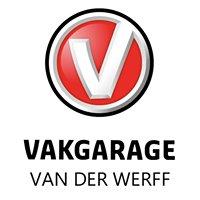 Garagebedrijf van der Werff