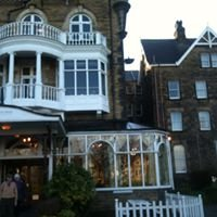 Cairn Hotel, Harrogate, North Yorkshire.