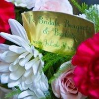J's Bridals, Bouquets & Baskets