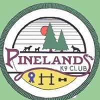 Pinelands K-9 CLUB, INC.