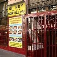 El Rey de las Tortillas