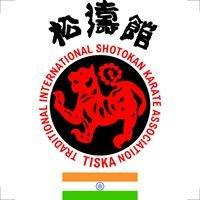 Traditional International Shotokan Karate-Do Association of India