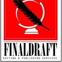 FinalDraft Editing & Publishing Services