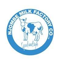 Njombe MILK Factory