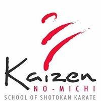 Kaizen No-Michi, #JKSGrimsby & Cleethorpes Karate