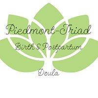 Piedmont-Triad Doula