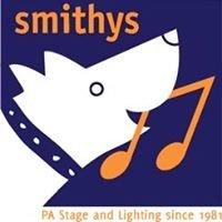 Smithys