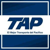 Transportes y Autobuses del Pacifico