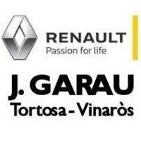 Concessionari oficial Renault i Dacia J.Garau Tortosa-Vinaròs