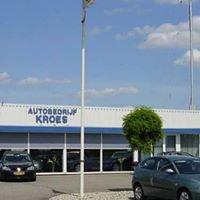Autobedrijf KROES