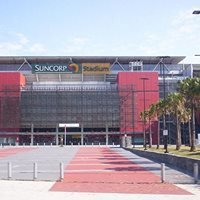 Brisbane Roar Business Club, Suncorp Stadium