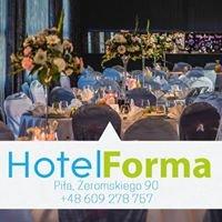 Hotel Forma