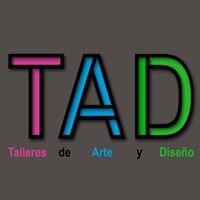 TAD, Taller de Arte y Diseño