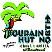 Boudain Hut North