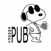 Snoopy Pub