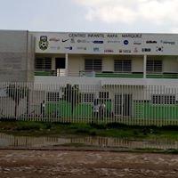 Fundacion Rafa Marquez