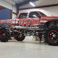 Mud Truck Madness