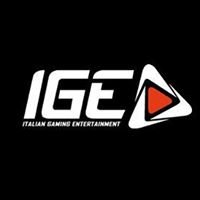 IGE - Italian Gaming Entertainment