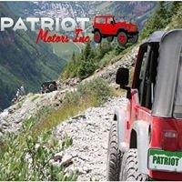 Patriot Motors