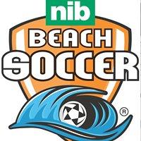 nib Corporate Beach Soccer