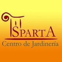 Sparta Centro De Jardinería