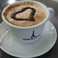 Cafè de Paris-Napoli