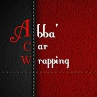 ABBÀ Car Wrapping