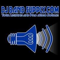 DJ Band Supply