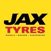 JAX Tyres Townsville