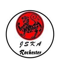 Japanese Shotokan Karate Association of Rochester