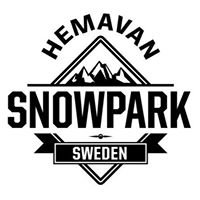 Hemavan Snowpark