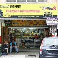 GTS Auto Parts & Accessories Sdn Bhd