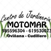 Centro de Jardinería Motomar