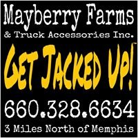 Mayberry Farms Truck Accessories Inc.