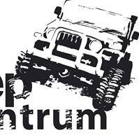 Jeep-centrum