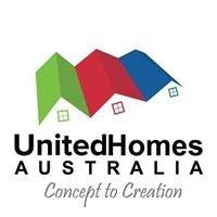 United Homes Australia Pty Ltd