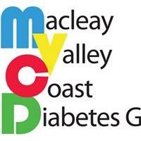 Macleay Valley Coast Diabetes Group