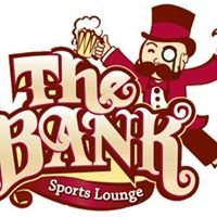 The Bank - Sports Lounge